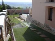 Nitra-Zobor-realizácia záhrady