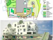 BA-Rezidencia Slavín- bytový dom-PDSP