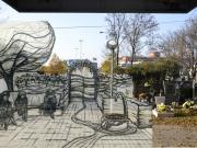 Nitra-Chrenovský cintorín